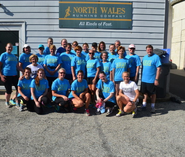 FALL RUNNING CLASSES - NWRC Register at North Wales Running Company!!